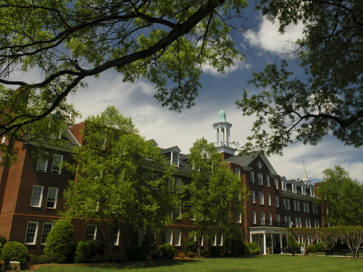 Finch Residence Hall