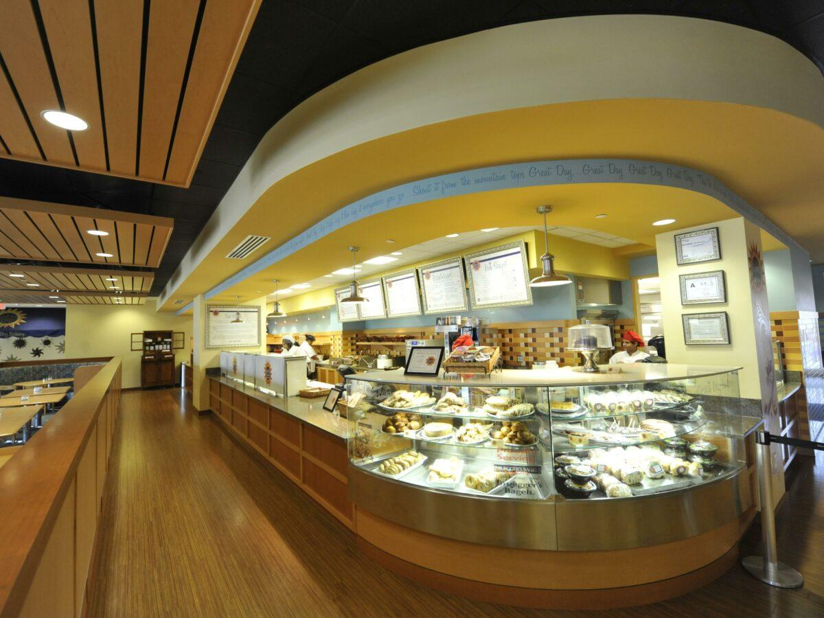 Wanek Bakery