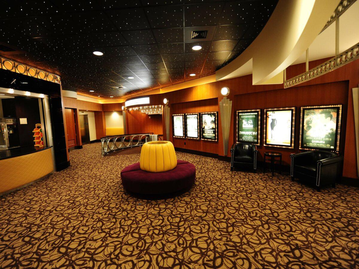 Wanek Cinema