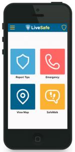 LiveSafe image