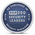 security medallion