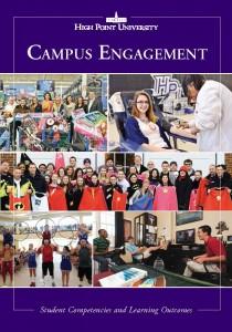 HPU Campu Engagement