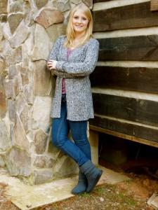 Katherine Love